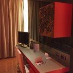 Photo of UNA Hotel Bologna
