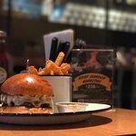 Photo of Beef & Liberty Wanchai Burgers