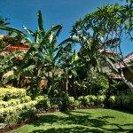 Foto de Matahari Terbit Bali Deluxe Bungalows