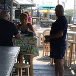 Foto de Bonita Bill's Waterfront Cafe