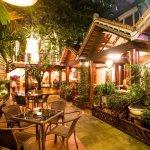 Ảnh về Vườn Phố Cafe & Restaurant