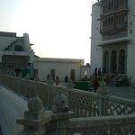 Monsoon Palace Foto