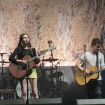 Catherine McGrath, support act at Usher Hall
