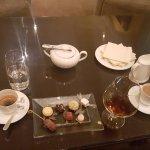 Coffee / Hennessy XO