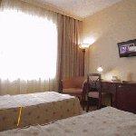Foto di Minsk Hotel