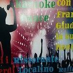 Ogni venerdì 🎶🎤➡ KARAOKE ⬅  presso il Localino!  Divertimento assicurato con Franco Giudice e
