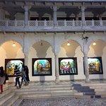Foto di Iskcon, Hare Krishna Complex