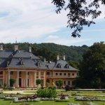 Foto di Schloss  Hotel Dresden-Pillnitz