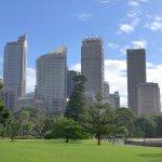 Photo of The Opera House to the Botanic Gardens Walk