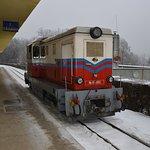 Photo of Children's Railway, Budapest