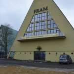 Photo of Fram Polar Ship Museum