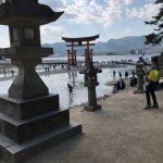 Photo de Itsukushima Shrine