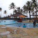 Foto de Suites Beach Park Resort