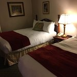 Foto van Hotel Grand Victorian