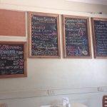 Photo of La Morena Cafe