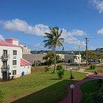 Garden Villa Hotel-billede