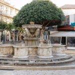 Foto de Morosini Fountain (Lion's Fountain)