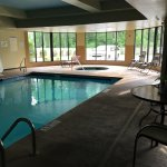 Photo de Comfort Suites New Bern