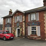 Photos of the Queens Head Amotherby