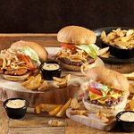 Φωτογραφία: Simply Burgers Vrilissia