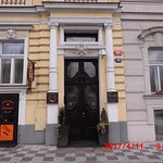 Photo of Hotel Trinidad Prague Castle