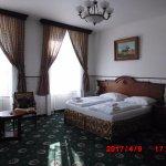 Foto de Hotel Trinidad Prague Castle