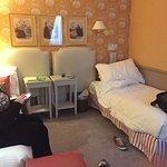 Foto de Hotel du Champ de Mars