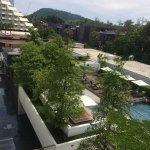 芭東小憩酒店照片