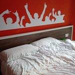 Photo de Hotel Nologo