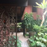 Photo of Jim Thompson House