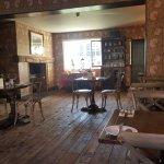 Billede af The Stag & Huntsman at Hambleden