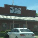 Cedar House Grill