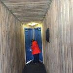 hallway apex