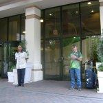Holiday Inn Washington DC-Central/White House Foto
