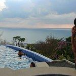 Foto de Hotel Vista de Olas