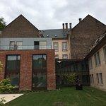 Foto de Hotel Les Haras