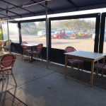 Photo de The Back Bay Cafe