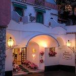 Zdjęcie Hotel Poseidon
