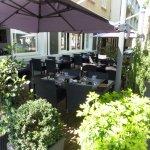 La Gare Restaurant