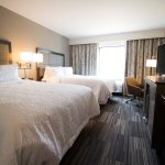 Hampton Inn Decatur Mt Zion