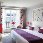 Photo of Rochester Champs-Elysees Hotel