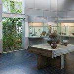 Musee de Prehistoire d'Ile-De-France