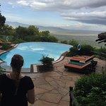 Photo of Lake Manyara Serena Lodge