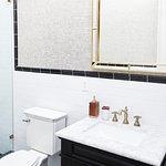 Thom Filicia private bathroom