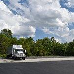Truck & Bus Parking
