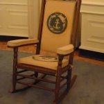 Kennedy's Rocking Chair