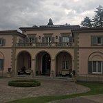 Foto di Villa Cora