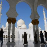 Sheikh Zayed Grand Mosque, Abu Dhabi (253574712)
