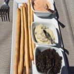 Foto de Carlton Beach Restaurant