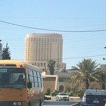 Le Royal Hotel Amman Picture